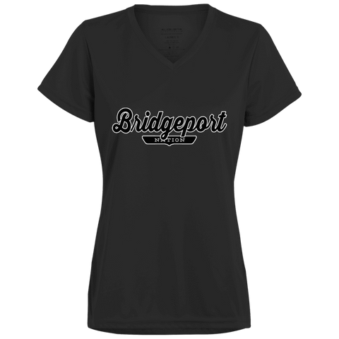 Bridgeport Women's T-shirt - The Nation Clothing