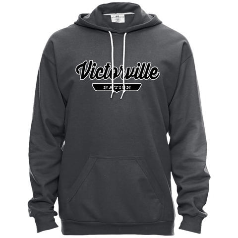 Victorville Hoodie - The Nation Clothing