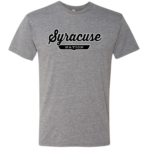 Syracuse T-shirt - The Nation Clothing