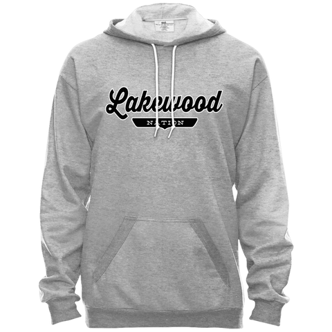 Lakewood Hoodie - The Nation Clothing
