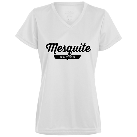 Mesquite Women's T-shirt - The Nation Clothing