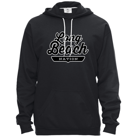 Long Beach Hoodie - The Nation Clothing