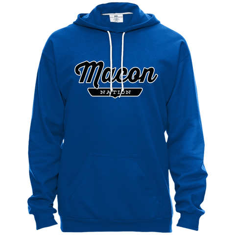 Macon Hoodie - The Nation Clothing