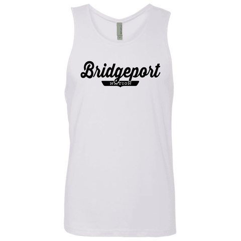 Bridgeport Tank Top - The Nation Clothing