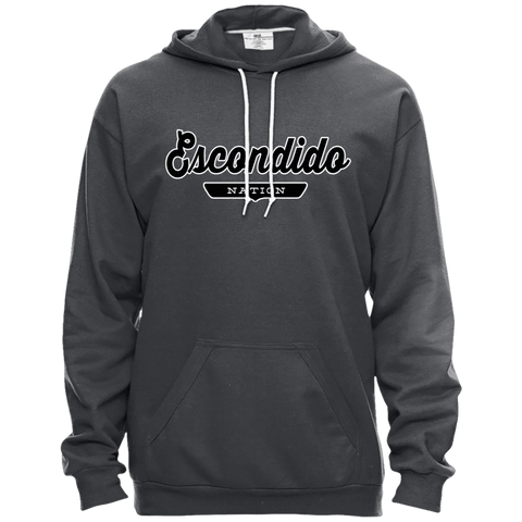 Escondido Hoodie - The Nation Clothing