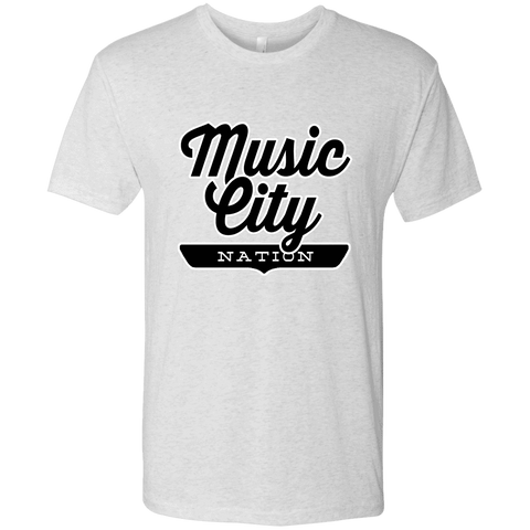 Music City T-shirt - The Nation Clothing