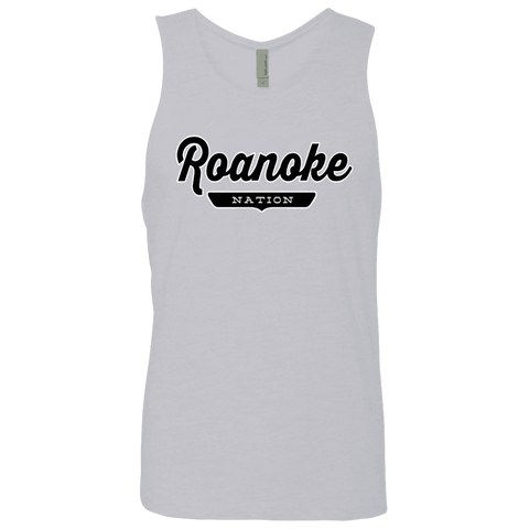 Roanoke Tank Top - The Nation Clothing