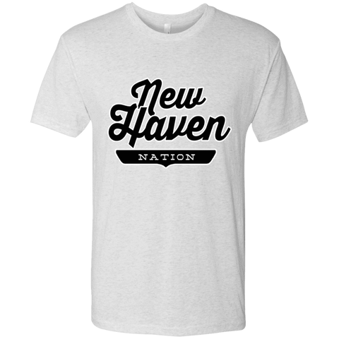 New Haven T-shirt - The Nation Clothing
