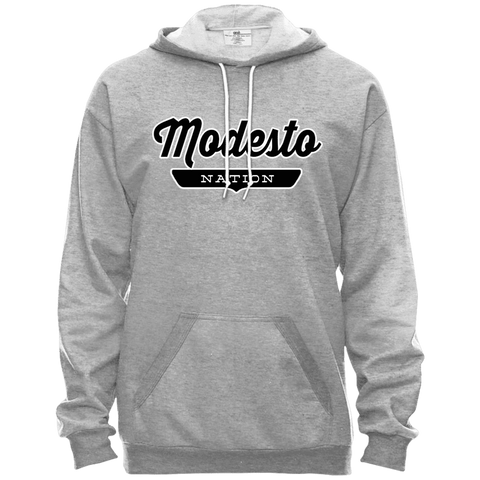 Modesto Hoodie - The Nation Clothing