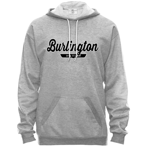 Burlington Hoodie - The Nation Clothing