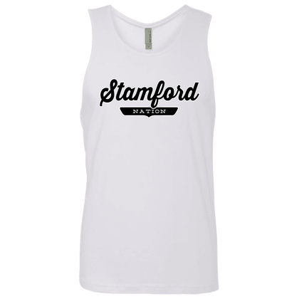 Stamford Tank Top - The Nation Clothing