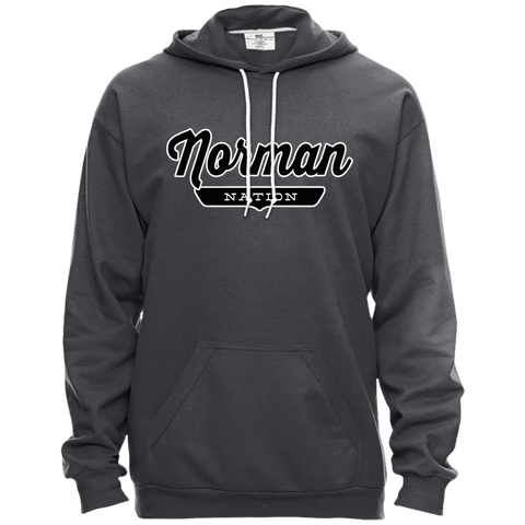 Norman Hoodie - The Nation Clothing