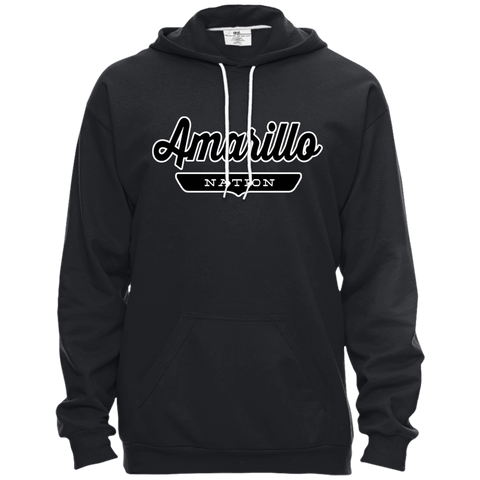 Amarillo Hoodie - The Nation Clothing