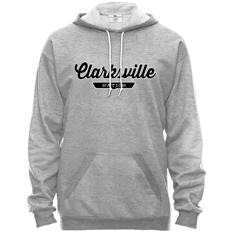 Clarksville Hoodie - The Nation Clothing