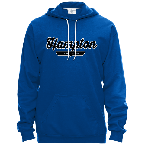 Hampton Hoodie - The Nation Clothing