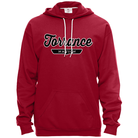Torrance Hoodie - The Nation Clothing