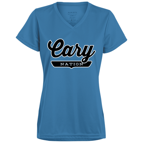 Cary Women's T-shirt - The Nation Clothing