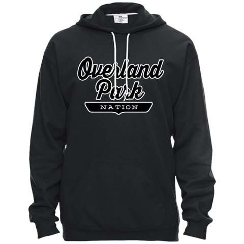 Overland Park Hoodie - The Nation Clothing