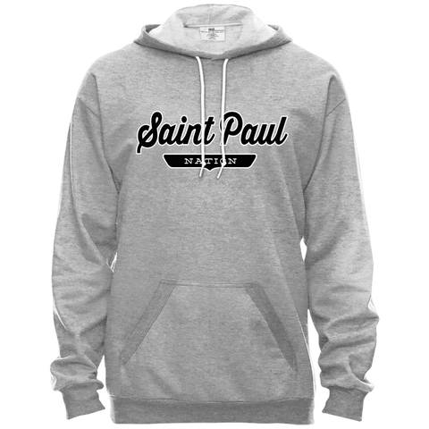 Saint Paul Hoodie - The Nation Clothing