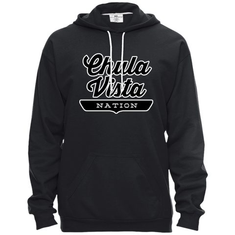 Chula Vista Hoodie - The Nation Clothing