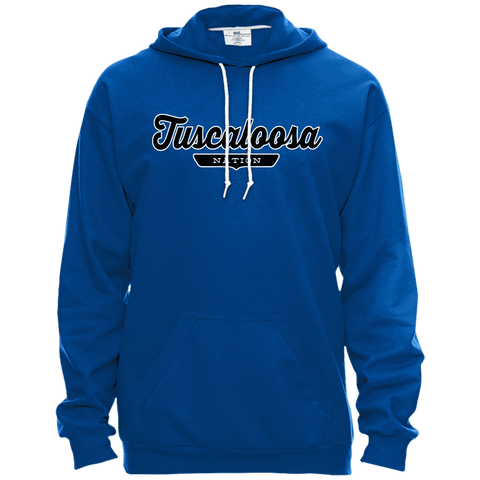 Tuscaloosa Hoodie - The Nation Clothing