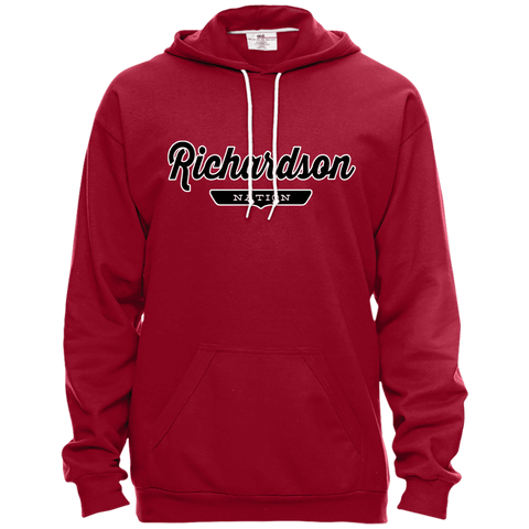 Richardson Hoodie - The Nation Clothing