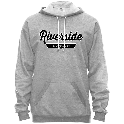 Riverside Hoodie - The Nation Clothing
