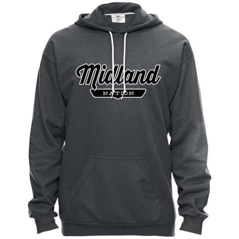 Midland Hoodie - The Nation Clothing