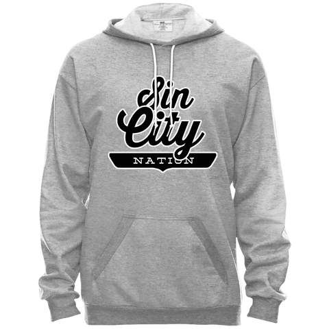 Sin City Nation Hoodie - The Nation Clothing