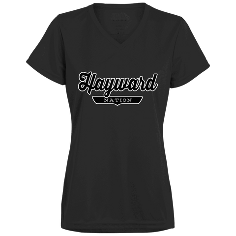 Hayward Women's T-shirt - The Nation Clothing