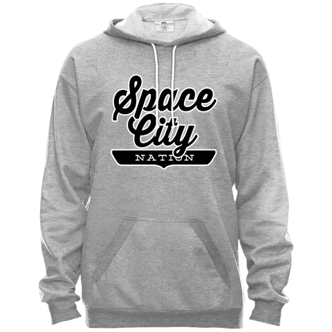 Space City Nation Hoodie - The Nation Clothing