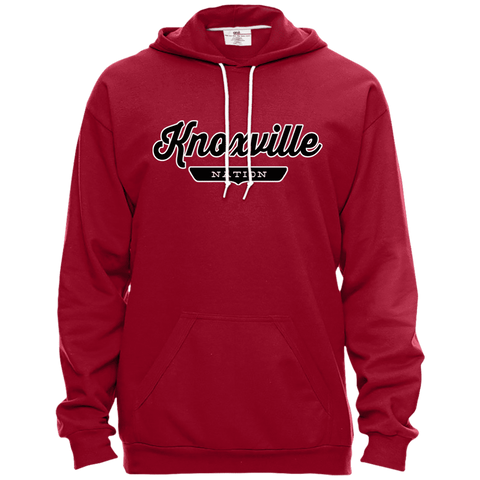 Knoxville Hoodie - The Nation Clothing