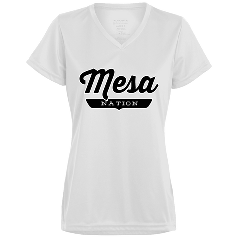 Mesa Women's T-shirt - The Nation Clothing