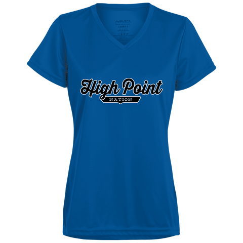 High Point Women's T-shirt - The Nation Clothing