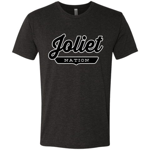 Joliet T-shirt - The Nation Clothing