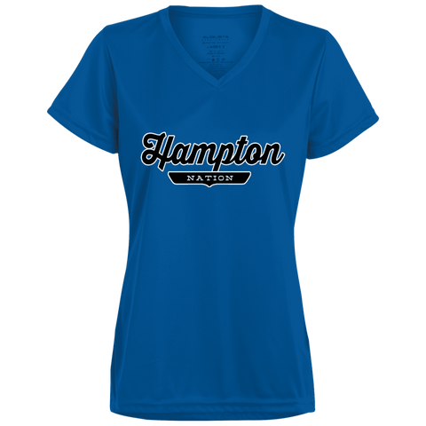 Hampton Women's T-shirt - The Nation Clothing
