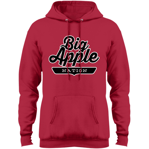 Big Apple Hoodie - The Nation Clothing