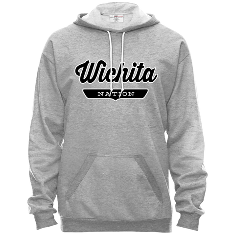 Wichita Hoodie - The Nation Clothing