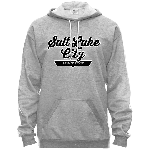 Salt Lake City Hoodie - The Nation Clothing