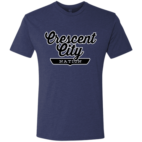 Crescent City T-shirt - The Nation Clothing