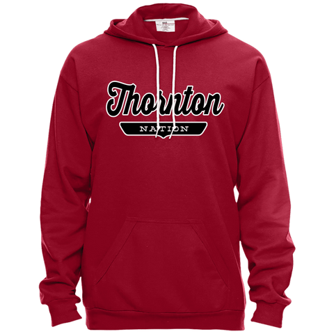 Thornton Hoodie - The Nation Clothing