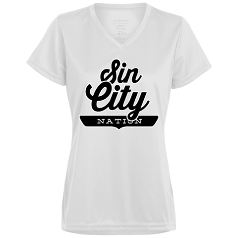 Sin City Women's T-shirt - The Nation Clothing