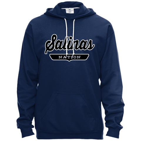 Salinas Hoodie - The Nation Clothing