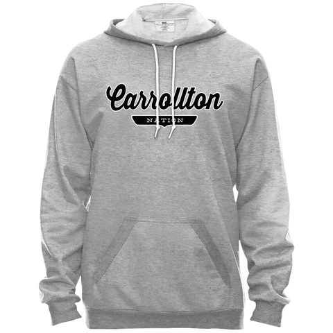 Carrollton Hoodie - The Nation Clothing