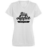 Big Apple Women's T-shirt - The Nation Clothing