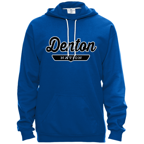 Denton Hoodie - The Nation Clothing