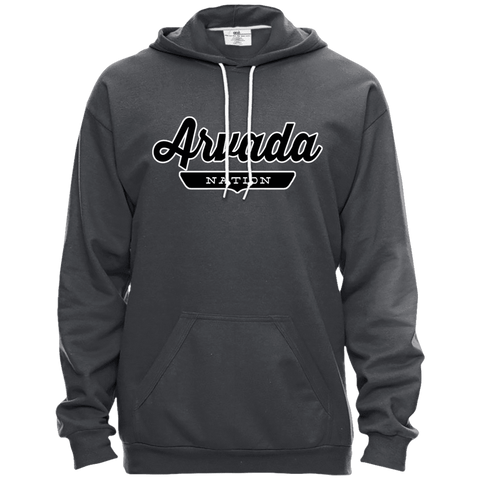 Arvada Hoodie - The Nation Clothing
