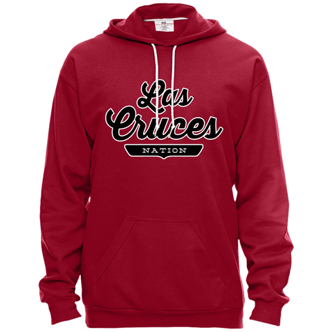 Las Cruces Hoodie - The Nation Clothing