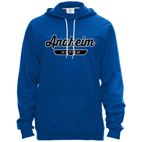 Anaheim Hoodie - The Nation Clothing
