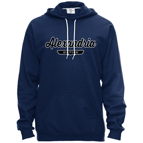 Alexandria Hoodie - The Nation Clothing